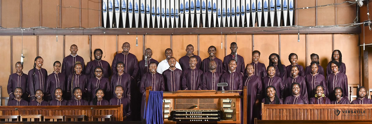 St. Andrew's Youth Choir